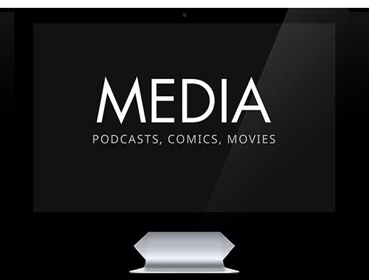 Ghost-Hat Media