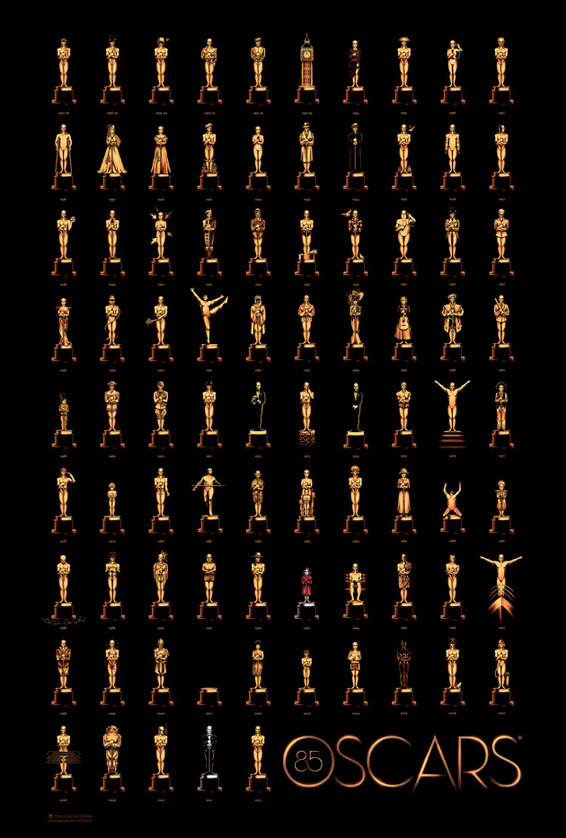 olly-moss-academy-awards-85-poster