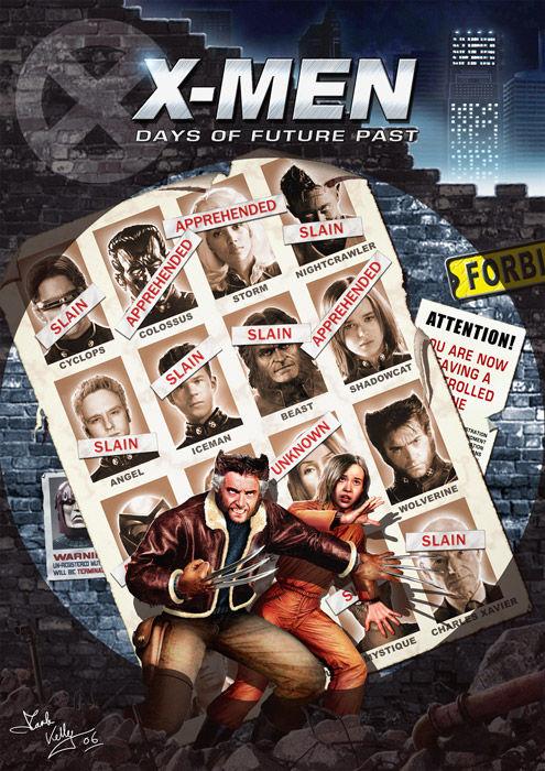 X-Men-Days-of-Future-Past-Fan-Poster