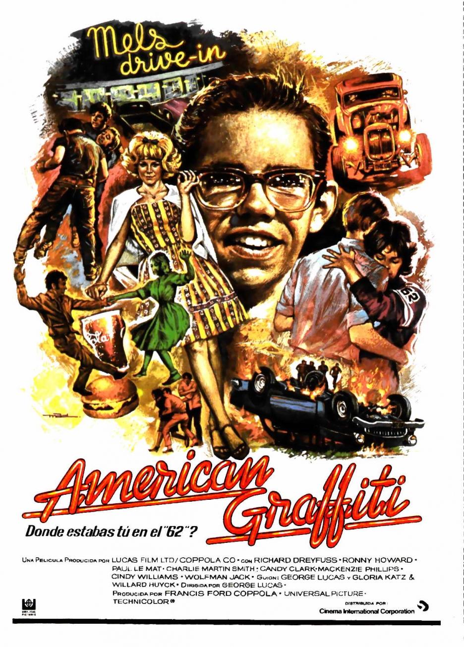 American grafitti - American Grafitti 20