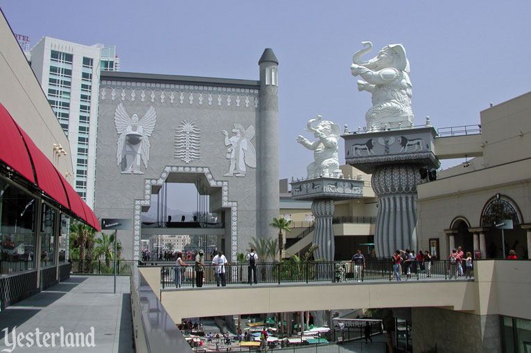 Hollywood Highland Complex 2